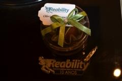 REABILITY 10 ANOS